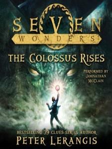 Colussus Rises