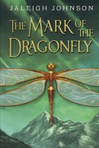 mark of dragonfly